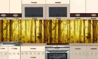 Фартук для кухни. Бамбук