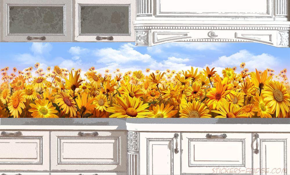Фартук для кухни - До прилета пчел